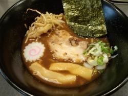 KEN's らー麺
