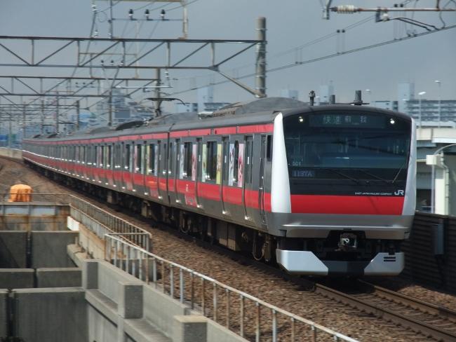 2012年3月25日 ケヨ501