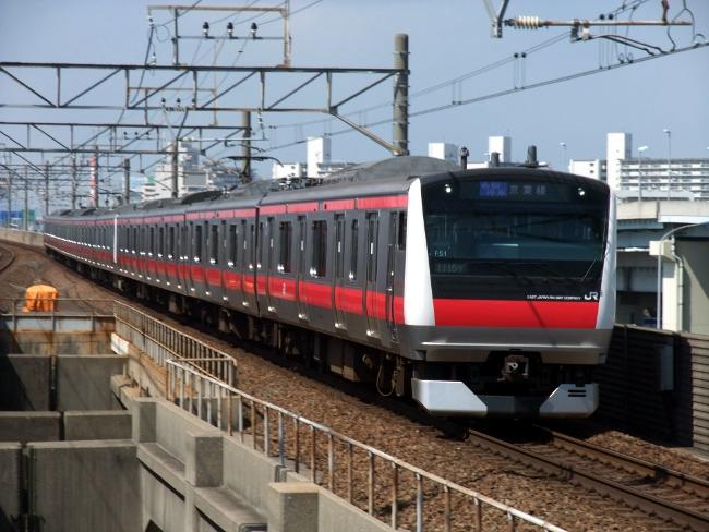 2012年3月25日 ケヨ551+F51