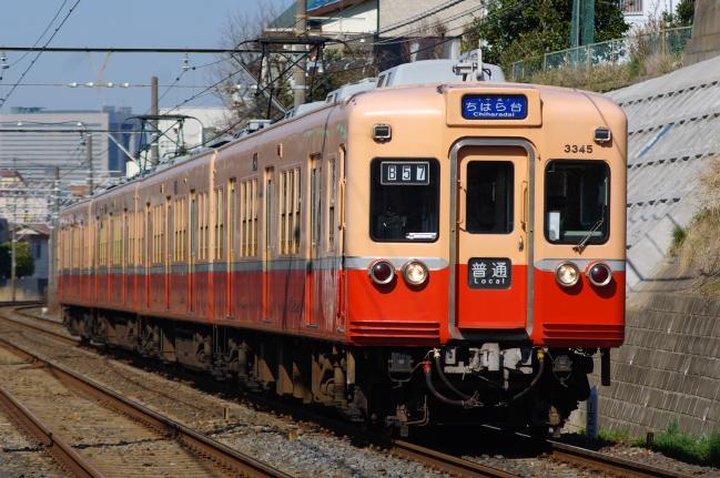 2012年3月27日 京成線 008