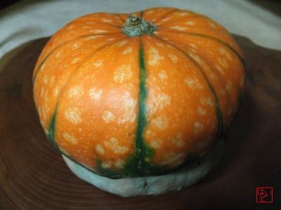 ベレーボかぼちゃ