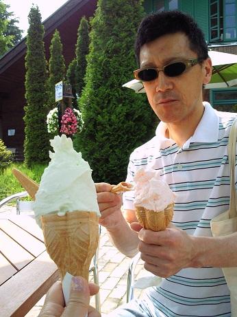 町田アイス