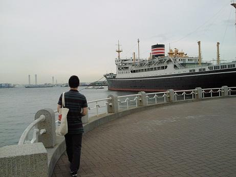 6月横浜デート