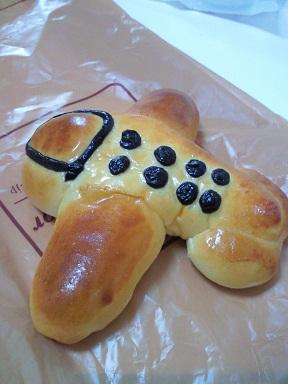 ひこうきパン