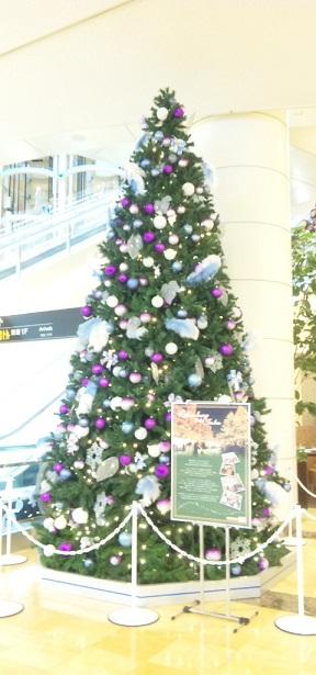 2ビルクリスマス