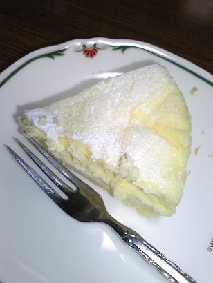 クリスマスケーキ10