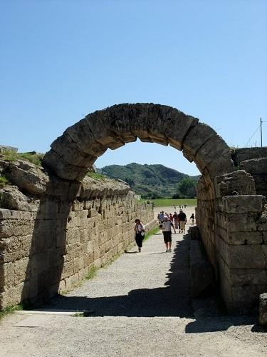 オリンピア遺跡 (3)