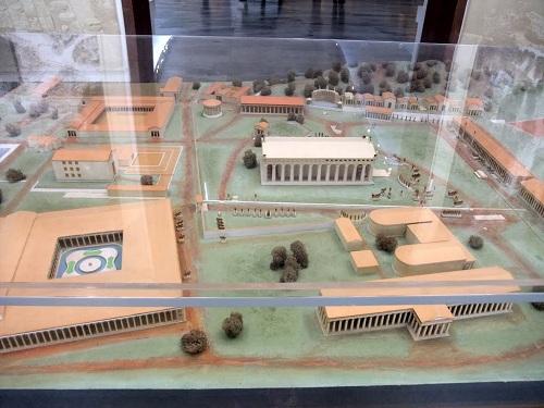 オリンピア博物館 (1)