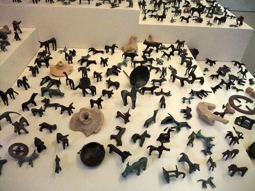 オリンピア博物館 (2)