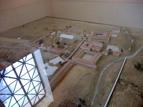 古代オリンピック競技博物館 (4)
