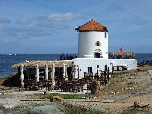 モロスの海岸 (3)
