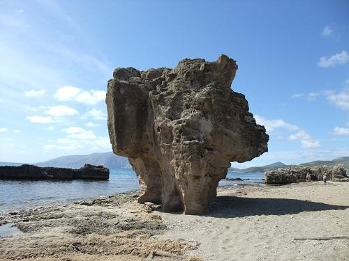 モロスの海岸 (2)