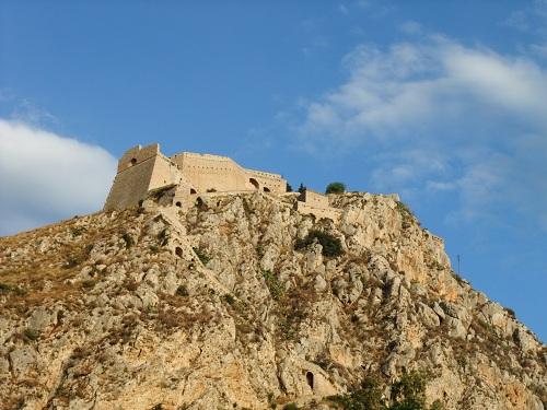 パラミディ要塞