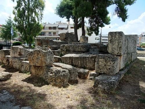 レオニダス王の墓 (1)