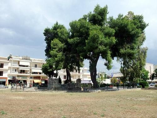 レオニダス王の墓 (2)