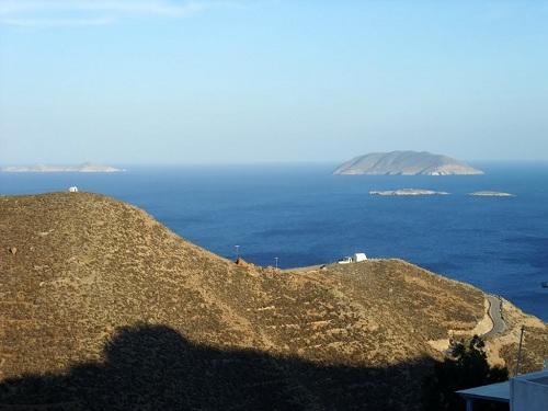 アナフィ島_ホラからの眺め (1)