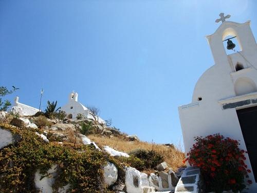 ホラの教会