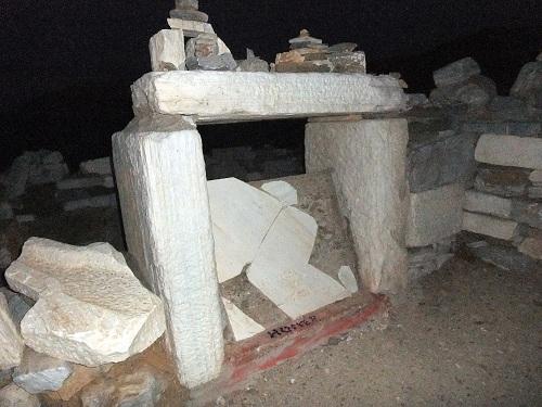 ホメロスの墓 (3)