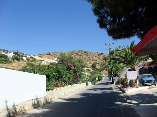 ミロポタスからホラへ