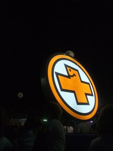 イベントのシンボル・マーク