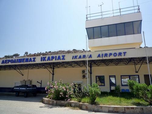 イカリア空港