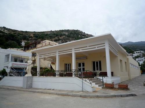 イカリア_テルマの別の温泉施設