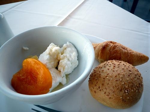 アテネ_AstorHotelの朝食 (1)
