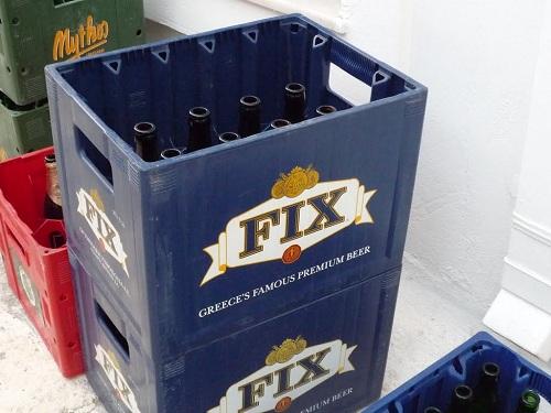 アスティパレア_FIXビール