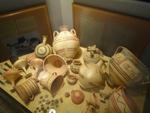 アスティパレア_考古学博物館 (2)