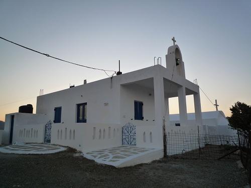 アスティパレア_高台の教会