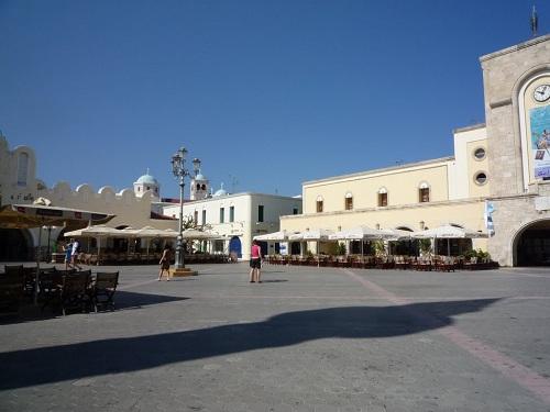 コス_エレフセリオス広場