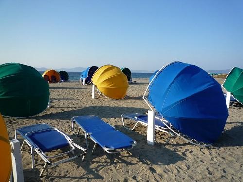 コス_プサリディのビーチ (1)