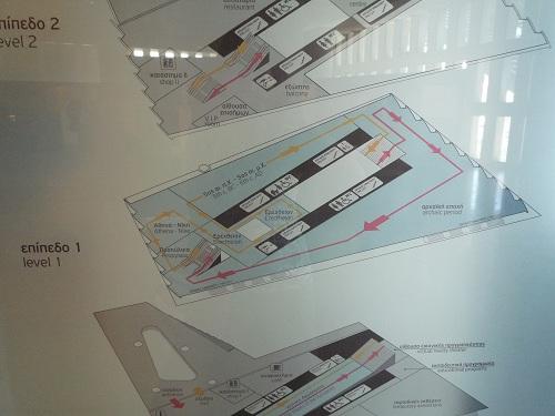 新アクロポリス博物館 (1)