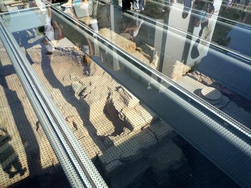 新アクロポリス博物館 (3)