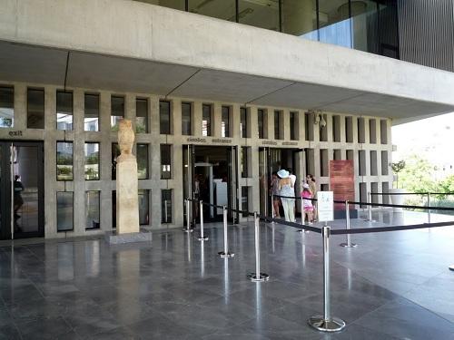 新アクロポリス博物館 (4)