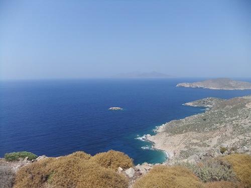ティロス_パンテレイモナス修道院からの眺め (1)