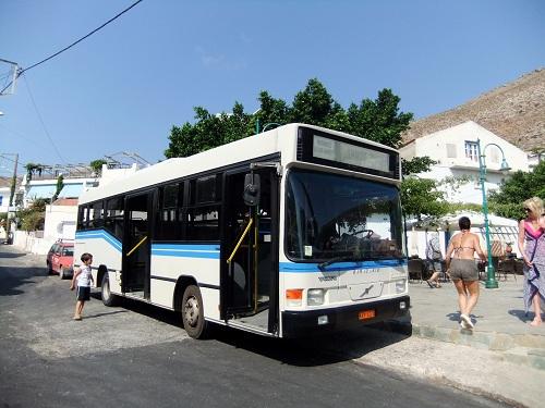 ティロス_公共バス
