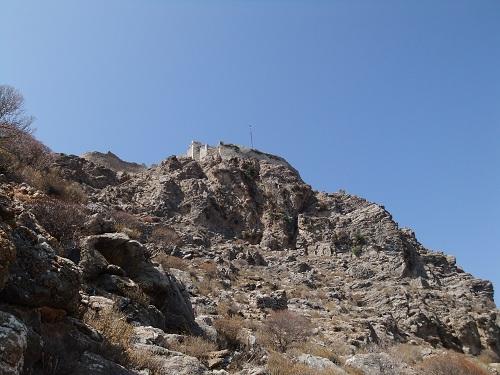 ティロス騎士の城 (2)