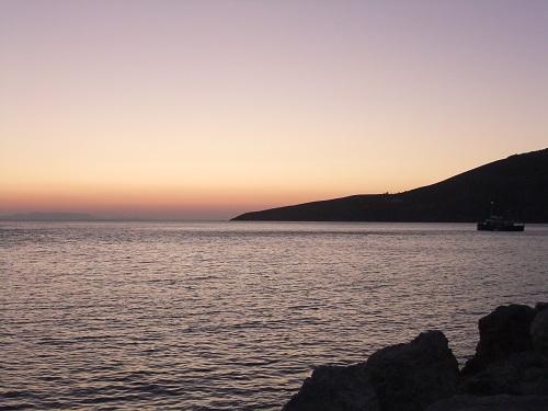 ティロスの夜明け