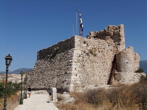カステロリゾ_Knigts of St.john Castle (2)