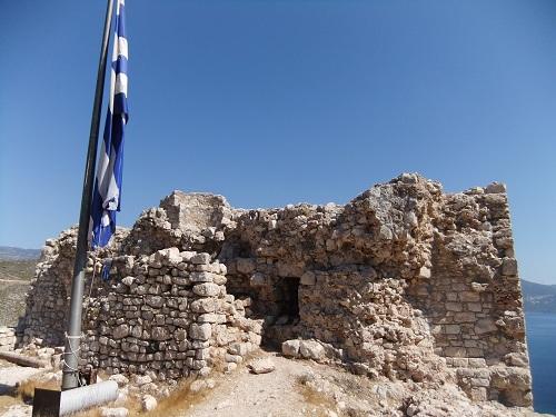 カステロリゾ_Knigts of St.john Castle (1)