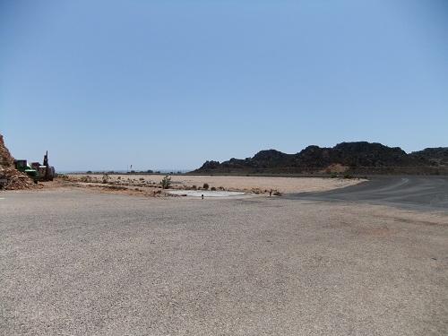 カステロリゾ_空港で (4)