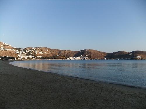 イオス_イァロスのビーチ