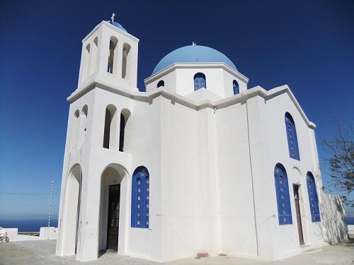 フォレガンドロス_アノ・メリアの教会 (2)