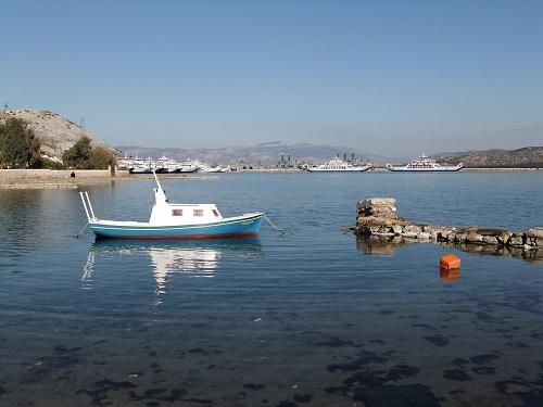 サラミス島 (2)