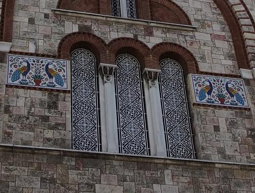 ピレウス_アギア・トリアダ大聖堂 (1)