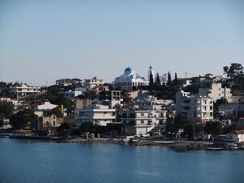 サラミス島 (1)