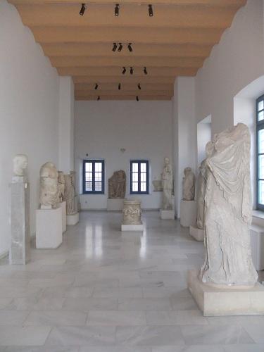 ミロス_考古学博物館 (1)