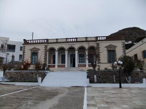 ミロス_考古学博物館 (2)
