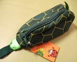 亀ペンケース